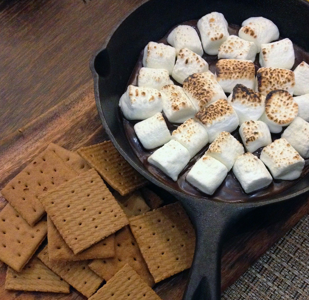 marshmallows for dogs