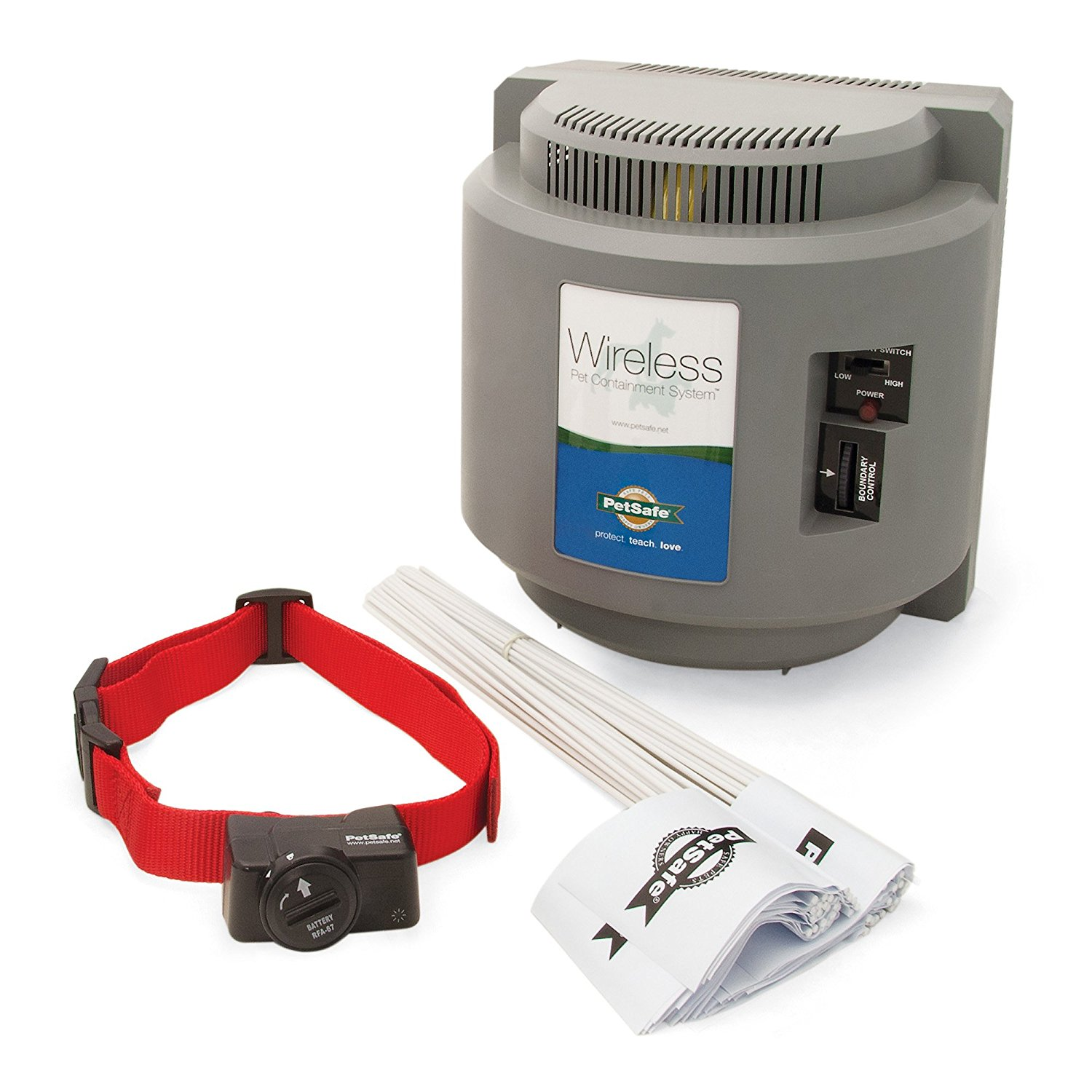 ​PetSafe Wireless Pet Containment System
