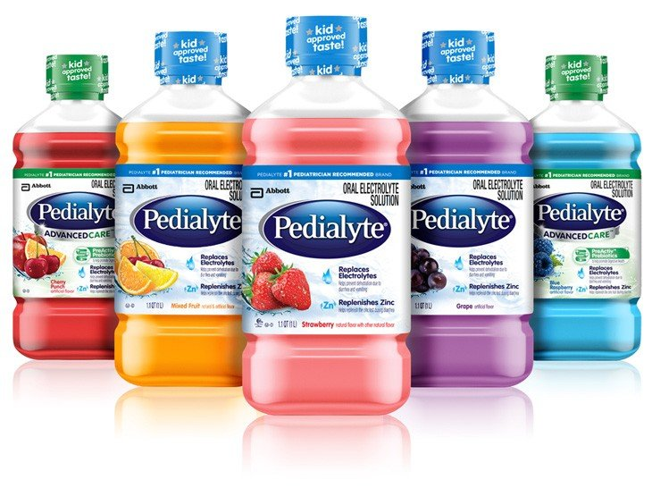 can i give my dog pedialyte