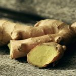 Can Dogs Eat Ginger Root