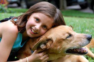 10 Kid Friendly Dog Breeds